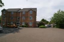 Knightswood Court Apartment to rent
