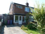 3 bed semi detached home in Mayfield Road, Liverpool...