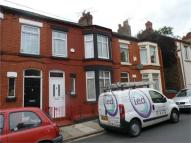 3 bed Terraced home in Briardale Road...