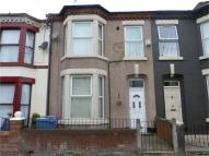 3 bedroom Terraced home to rent in Cecil Street, Liverpool...