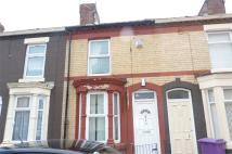 2 bed Terraced house to rent in Bligh Street, Liverpool...