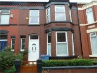 4 bed Terraced house in Ampthill Road, Liverpool...