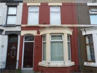 Terraced house to rent in Tiverton Street...