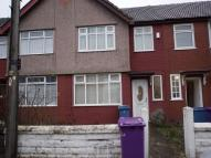 2 bed Terraced house to rent in Pitville Road, LIVERPOOL...