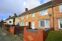 3 bed Terraced home for sale in Tewit Hall Road...