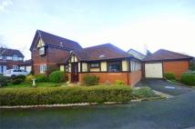 Detached Bungalow for sale in Chevasse Walk, LIVERPOOL...