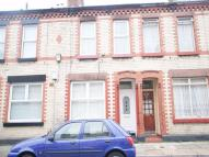 Terraced property in Clifton Street...