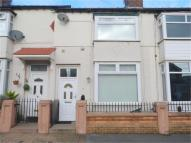 Terraced property to rent in Cheviot Road, Liverpool...