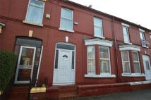 4 bed Terraced home to rent in Alderson Road, Liverpool