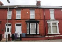 4 bed Terraced home in Avondale Road, Liverpool