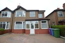 Grassendale Road semi detached house for sale