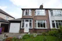 3 bedroom semi detached property for sale in Brodie Avenue...