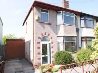 3 bedroom semi detached property to rent in 83 Rudston Road...