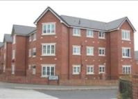 2 bed Apartment to rent in Charnley Drive...