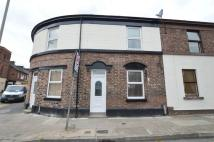 Terraced property in James Street, Garston...