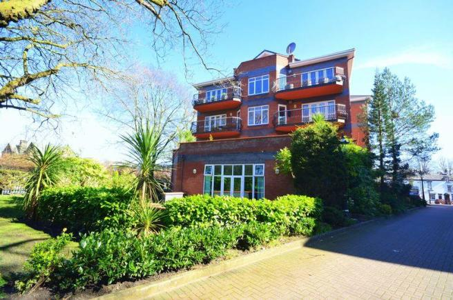 Property For Sale Sefton Park Liverpool