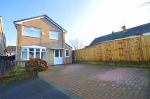 Detached property for sale in Grassington Crescent...