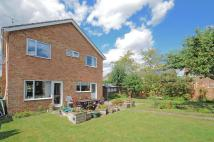 4 bed Detached house for sale in Farmoor, Oxfordshire