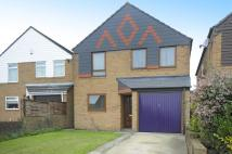 Detached house for sale in Kennington, Oxfordshire