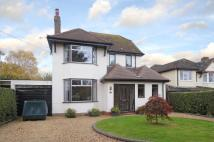 Detached property in West Oxford, Oxfordshire