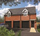 2 bedroom Flat for sale in Botley, Oxfordshire