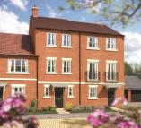 3 bedroom new property in Botley, Oxfordshire