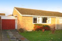 Eynsham Semi-Detached Bungalow for sale