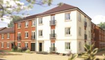 Flat for sale in Botley, Oxfordshire