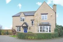 4 bed Detached property in Eynsham, Oxfordshire