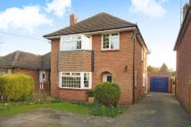 Detached property in Cumnor, Oxfordshire