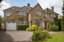 5 bed Detached property in Cumnor Hill, Oxfordshire