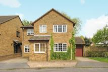 4 bedroom Detached house in Eynsham, Oxfordshire