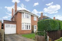 Detached property for sale in Cumnor, Oxford