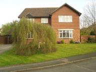 5 bed Detached home for sale in Cumnor Hill, Oxford