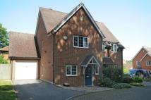 semi detached property in Kennington, Oxfordshire