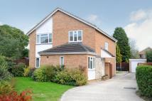 Detached home for sale in Farmoor, Oxfordshire