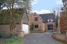 Detached property in Eynsham, Oxfordshire