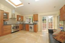Kennington semi detached house for sale
