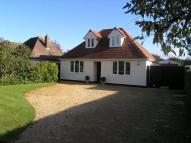Detached Bungalow for sale in Appleton, Oxfordshire