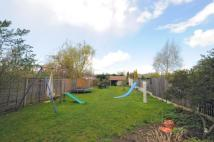 Semi-Detached Bungalow for sale in Appleton, Oxfordshire