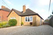 Cumnor Detached Bungalow for sale