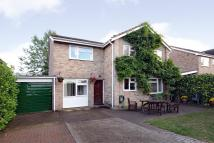 4 bed Detached house in Botley, Oxfordshire