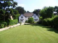 Detached property for sale in Cumnor Hill, Oxfordshire