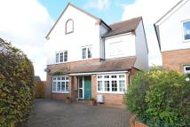 Cumnor Detached house for sale