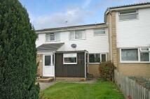 Hanborough Close Terraced house for sale