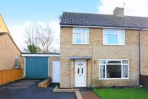3 bed semi detached property for sale in Cumnor Village...