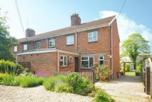 2 bed End of Terrace house in Cumnor, Oxfordshire