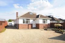 Detached Bungalow in Farmoor, West Oxford City
