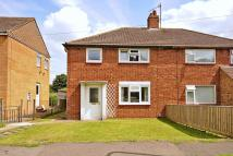 semi detached home for sale in Kennington, Oxfordshire