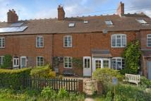 3 bed Terraced house for sale in Hurst Lane, Cumnor Hill